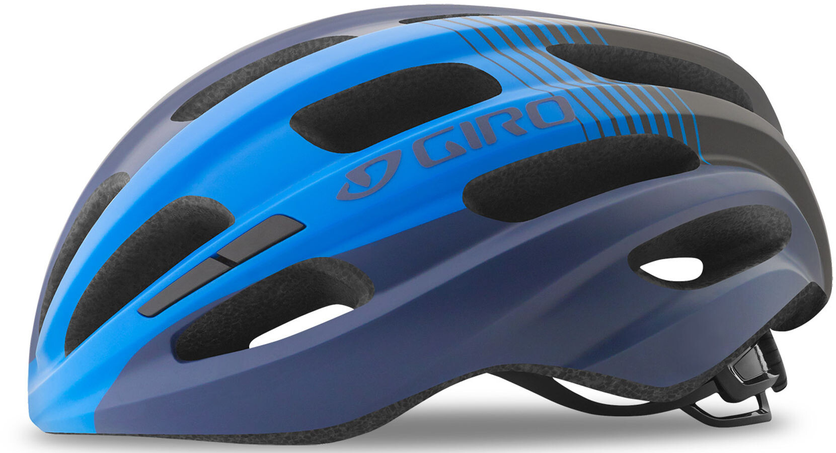 Giro Isode Helmet Matte Blue At Bikester Co Uk